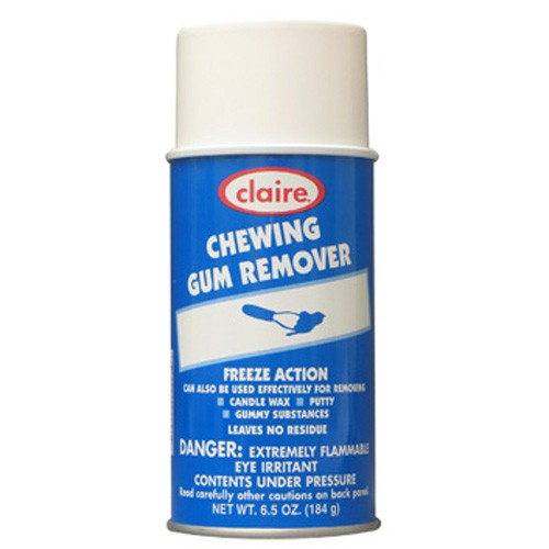 Premiere Chewing Gum Removers
