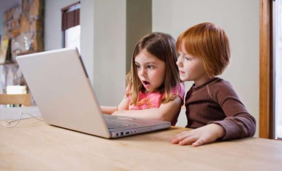 Влияние интернета на детей и подростков: как защитить личность и психику ребёнка