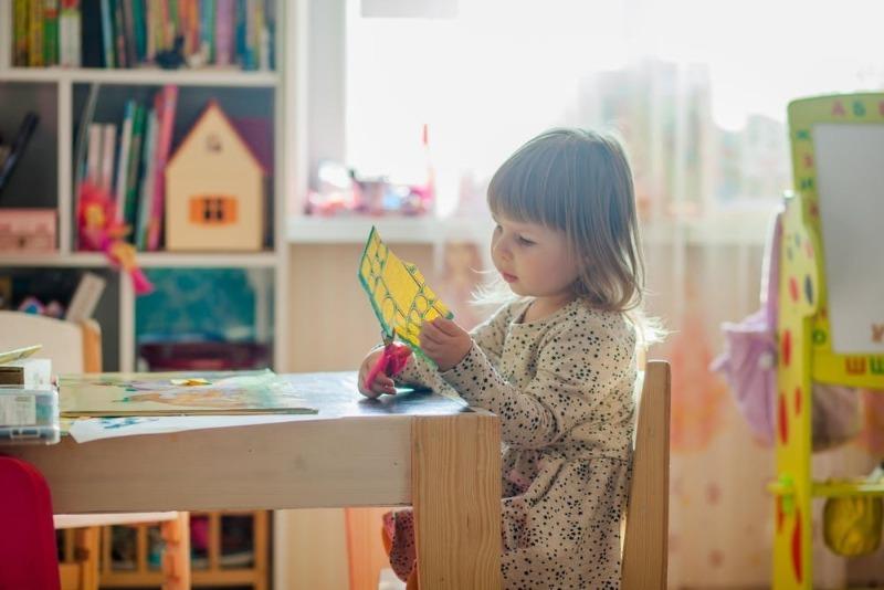 Детсадовский или домашний ребенок: 6 отличий, которые заметны уже в школе