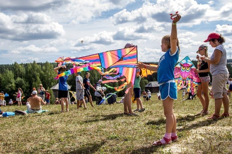 На зависть многим: как проводили лето без гаджетов советские дети