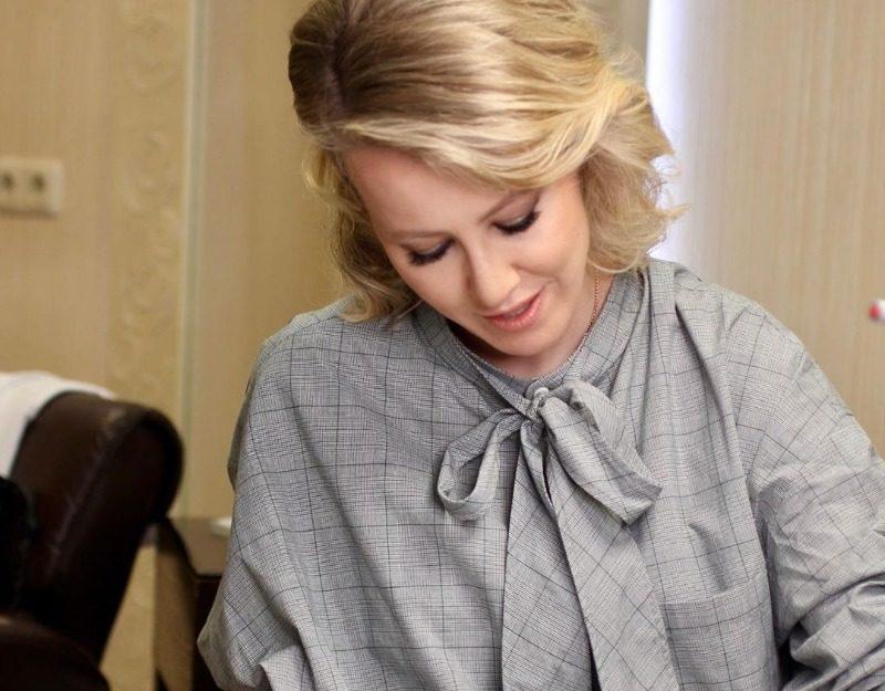 Опять мама: муж Ксении Собчак спровоцировал слухи о ее беременности