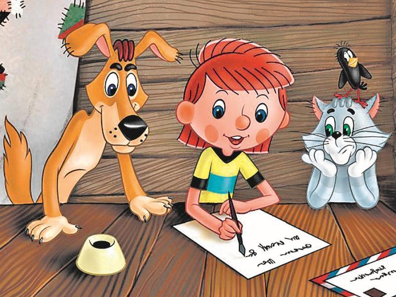 5 советских мультфильмов, которые без занудства научат ребенка главному