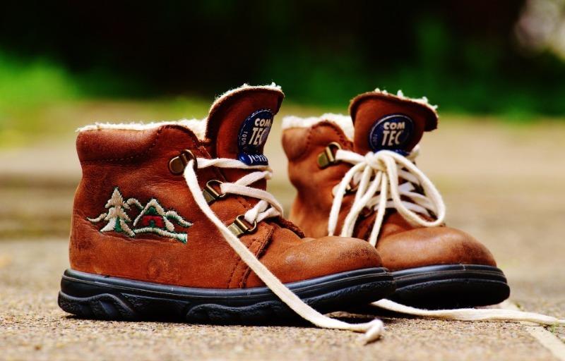 6 ошибок при выборе детской обуви, которые заметны, когда уже поздно