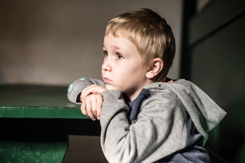 Тревожный звоночек: 7 изменений в поведении ребенка, которые нельзя игнорировать