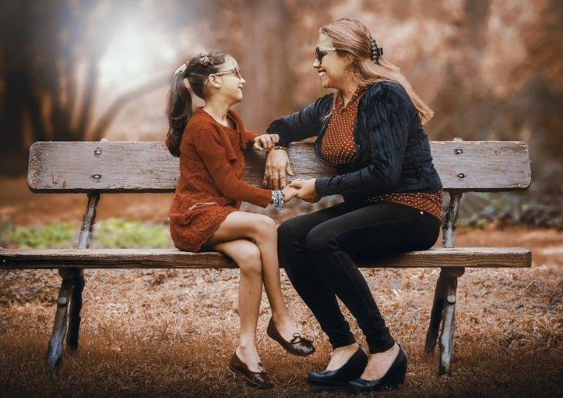 6 запретов для ребенка, из-за которых может понадобиться психотерапевт