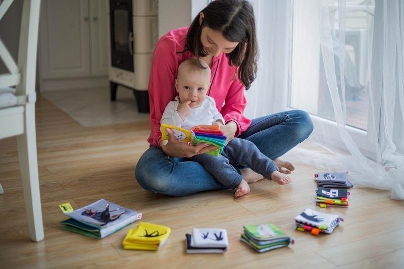7 хороших фраз мамы, от которых больше вреда, чем пользы