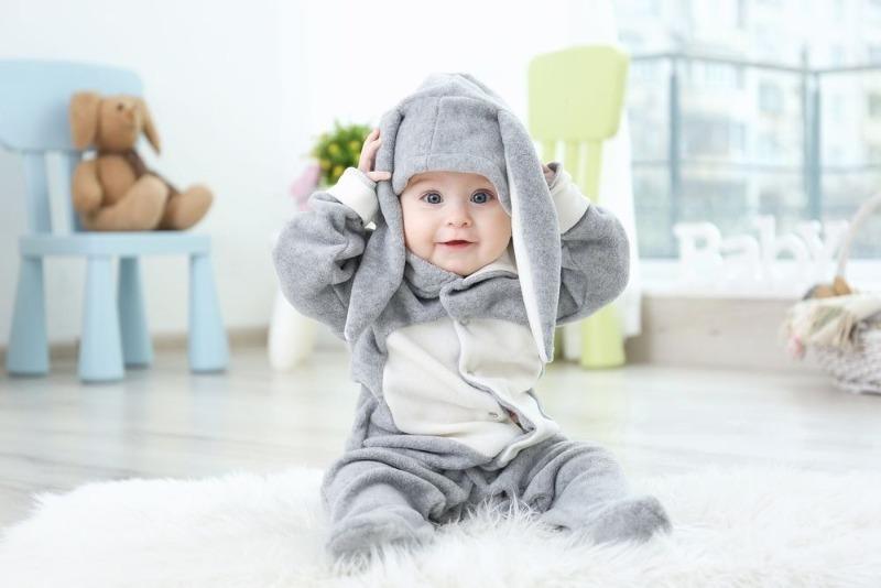 Котики и зайчики: какие проблемы в будущем могут создать милые клички для детей