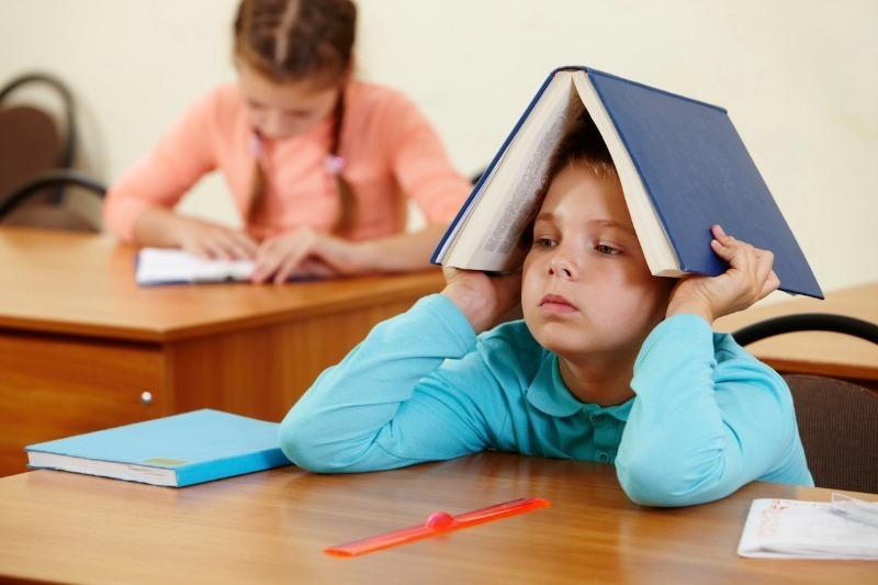 Как учение становится мучением: 9 типичных ошибок, допускаемых родителями первоклассников