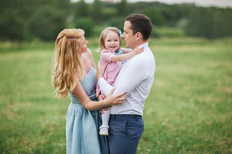 Как выйти замуж, если у вас есть ребенок: 5 действительно полезных советов