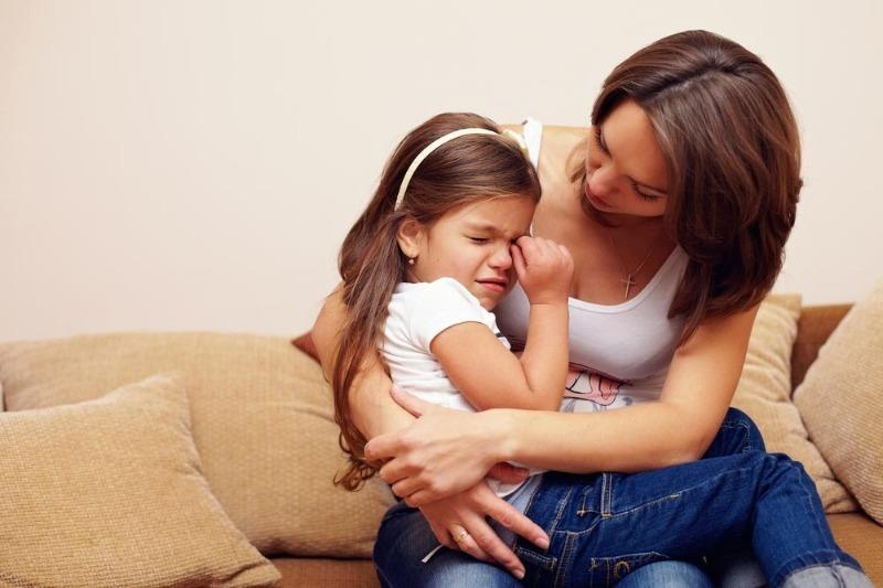 6 ошибок любящих родителей, которые часто приводят к печальным последствиям