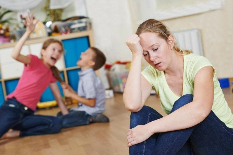 Вместо криков и наказаний: 7 лайфхаков по воспитанию для смекалистых родителей