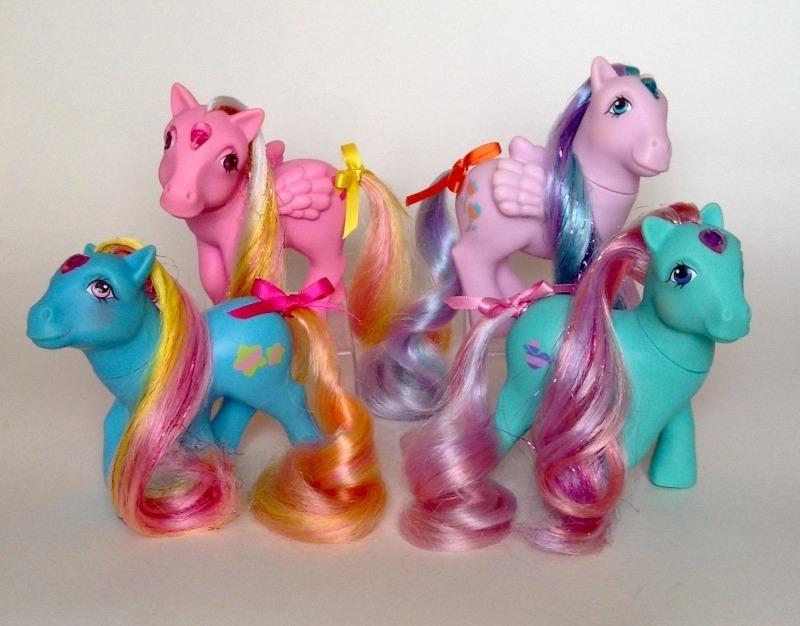 10 игрушек из 90-х: многие устарели, но часть приводит в восторг даже современных детей