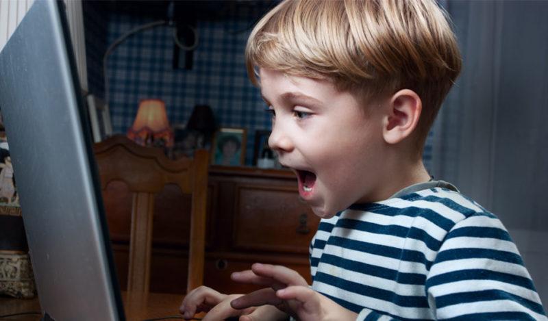 7 бесплатных онлайн-развлечений для детей, которых уже нечем занять дома