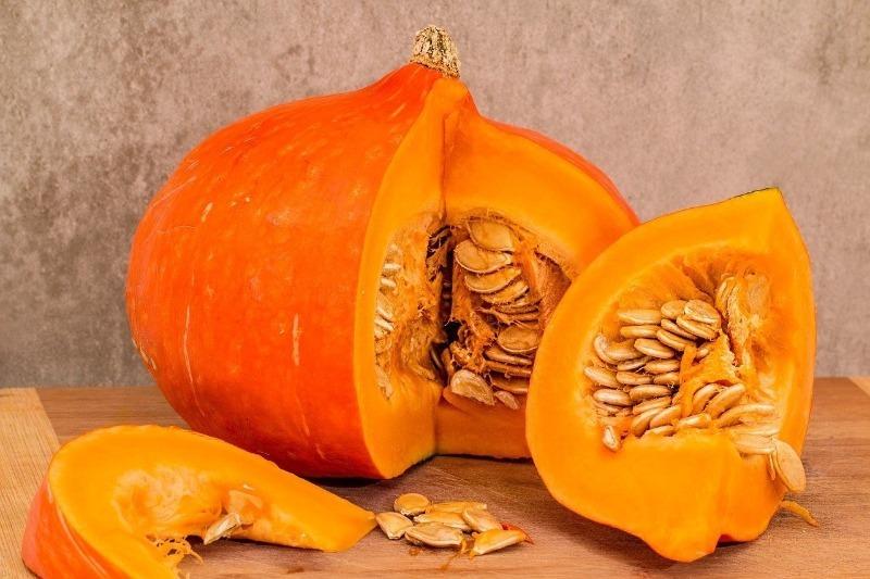 Чем накормить ребенка осенью, чтобы реже болел зимой