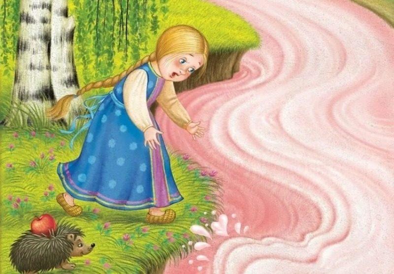 Скрытый смысл русских сказок, который детям рассказывать не обязательно