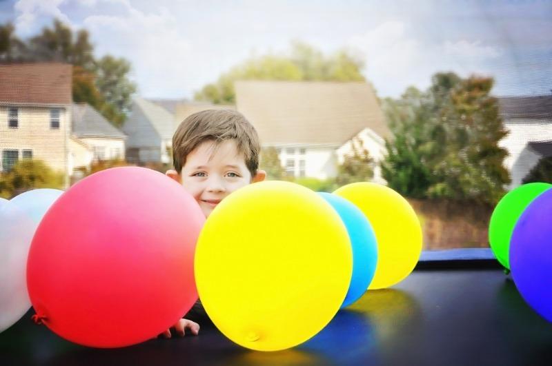 Как я смогла за одну неделю выучить с ребенком 7 основных цветов радуги, делюсь опытом