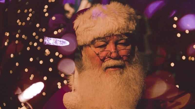 У Деда Мороза заработала электронная почта: куда писать, чтобы ребенку ответили и поздравили с Новым годом
