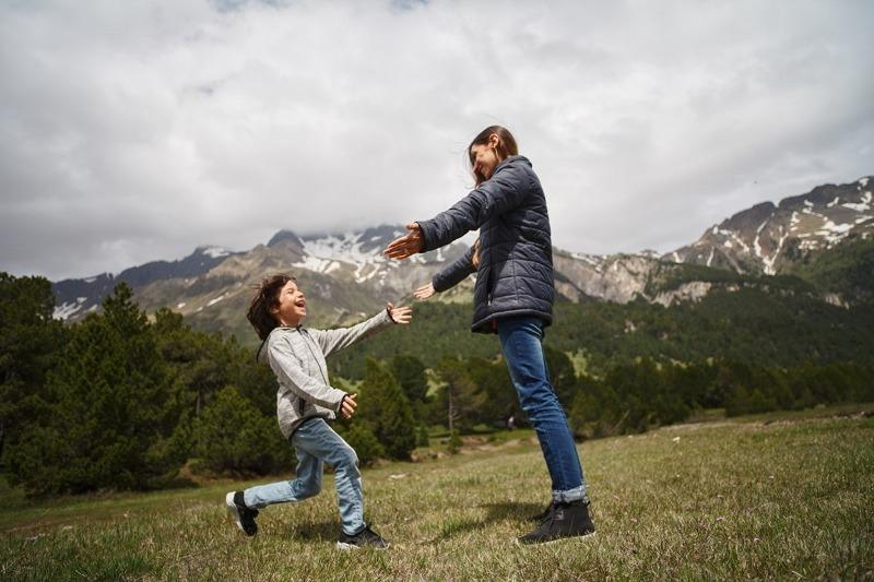 Как воспитать ребенка, чтобы вырос и чаще навещал родителей: 6 мудрых советов