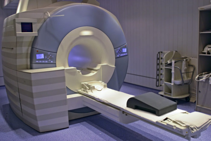 Что такое МРТ