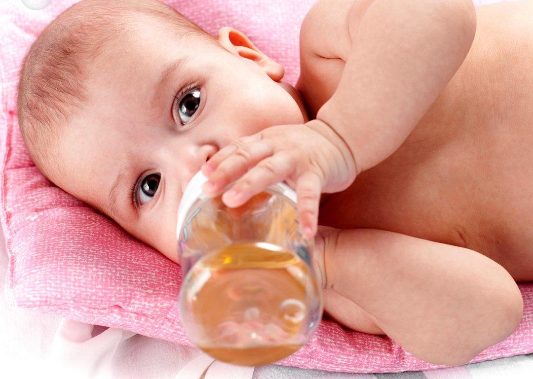 Компот из чернослива для грудничка — как его приготовить ребенку, с какого возраста можно давать