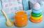 Тыква для грудничка — как приготовить, рецепт пюре, с какого месяца вводить в прикорм