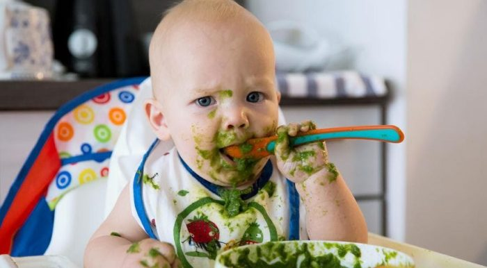 Прикорм по ВОЗ: советы и рекомендации