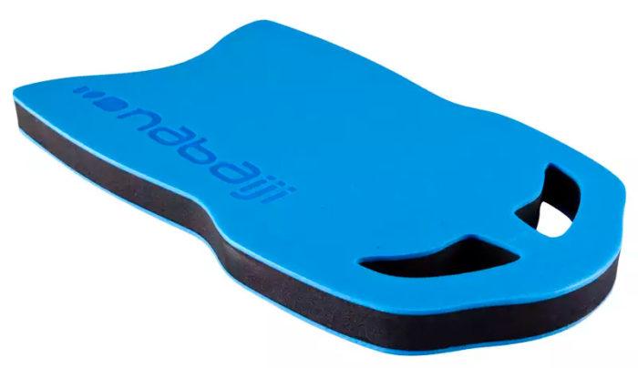 Доска для плавания для тренировки ног
