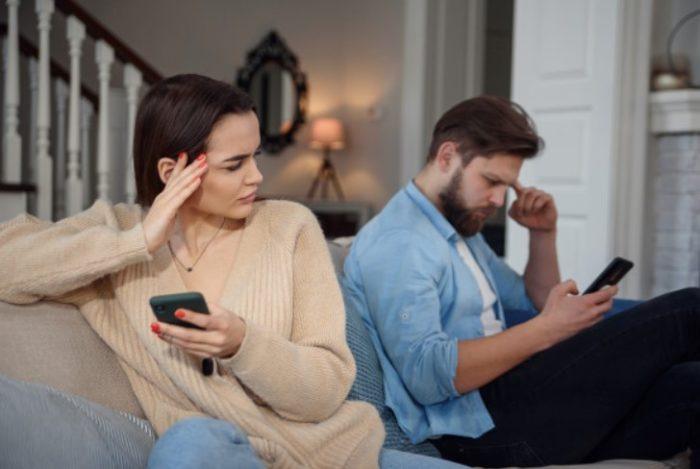 Каковы признаки нелюбви в поведении супруга?