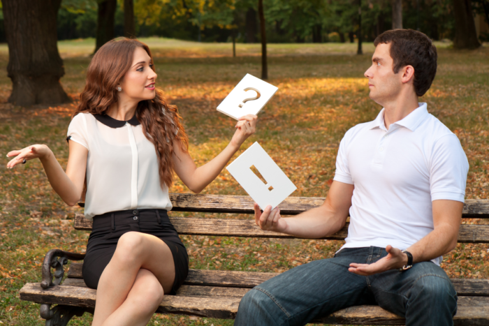 Что делать если с мужем нет взаимопонимания: восстановление отношений