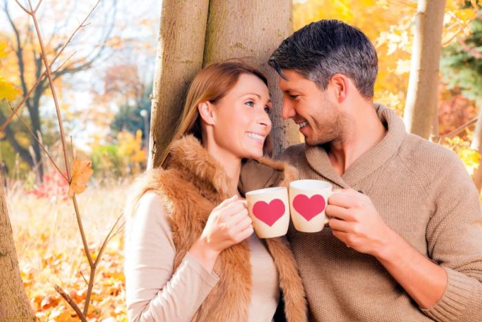 Как освежить отношения (с мужем или парнем)