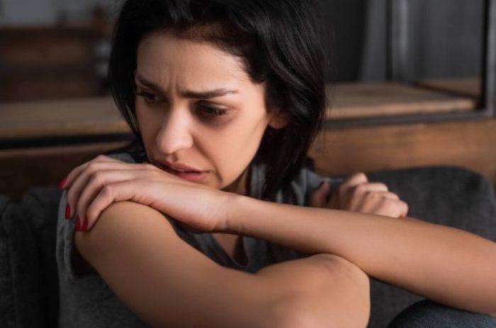 Когда избил муж, что делать
